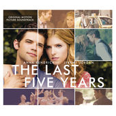 Anna Kendrick & Jeremy Jordan – The Last Five Years (Original Motion Picture Soundtrack) [iTunes Plus AAC M4A] (2015)