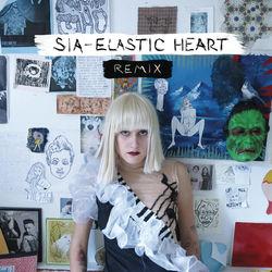View album Sia - Elastic Heart (The Remixes)