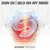 Don Diablo – On My Mind (Radio Edit) – Single [iTunes Plus AAC M4A] (2015)