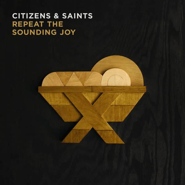 Repeat the Sounding Joy - EP