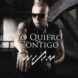 View album Yo Quiero Contigo - Single