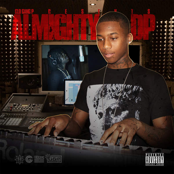 DP Beats – Almighty Dp (feat. Chief Keef) (2015) [iTunes Plus AAC M4A]