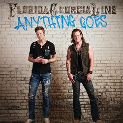 View album Florida Georgia Line - Anything Goes