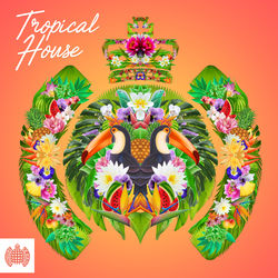 View album Tropical House - Ministry of Sound