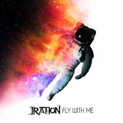 View album Iration - Fly with Me - Single