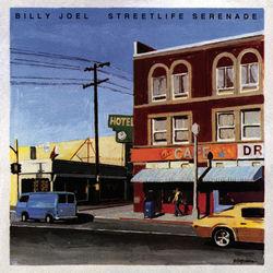 View album Billy Joel - Streetlife Serenade