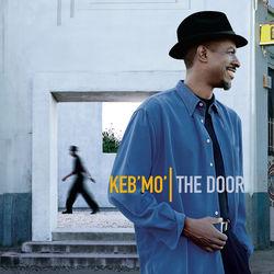 View album Keb' Mo' - The Door