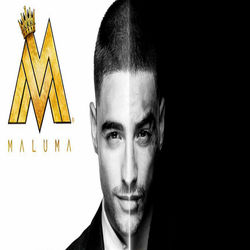 View album Maluma - El Perdedor - Single
