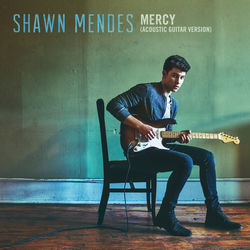 View album Shawn Mendes - Mercy (Acoustic Guitar) - Single