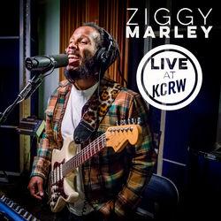 View album Ziggy Marley - Ziggy Marley: Live at KCRW