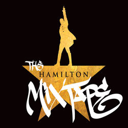 View album The Hamilton Mixtape
