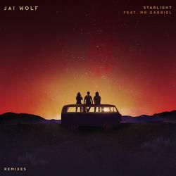 View album Jai Wolf - Starlight Remixes - EP