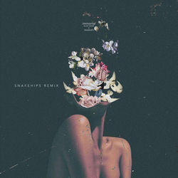View album Elley Duhé & Snakehips - Immortal (Snakehips Remix) - Single