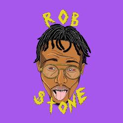 View album Rob $tone - W.W.E. - Single