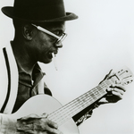 View artist Lightnin' Hopkins