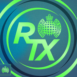 View album Running Trax 2016 - Ministry of Sound
