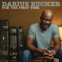 View album Darius Rucker - For the First Time - Single