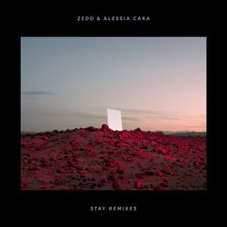 View album Zedd & Alessia Cara - Stay (Remixes) - EP