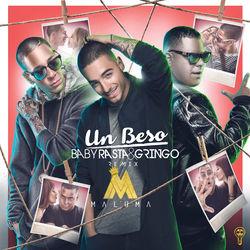 View album Un Beso (feat. Maluma) [Remix] - Single