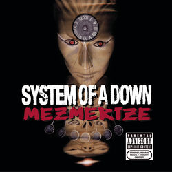 View album System Of A Down - Mezmerize