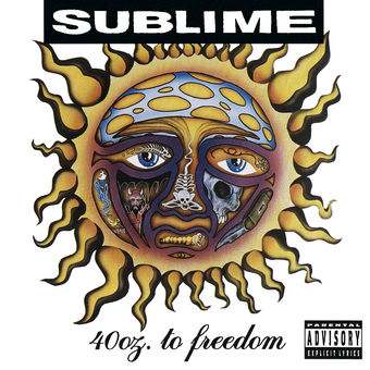Sublime – 40oz. To Freedom [iTunes Plus AAC M4A]