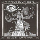 The Devil Makes Three – Redemption & Ruin [iTunes Plus AAC M4A] (2016)