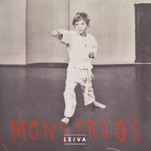 Leiva - Monstruos [iTunes Plus AAC M4A] (2016)