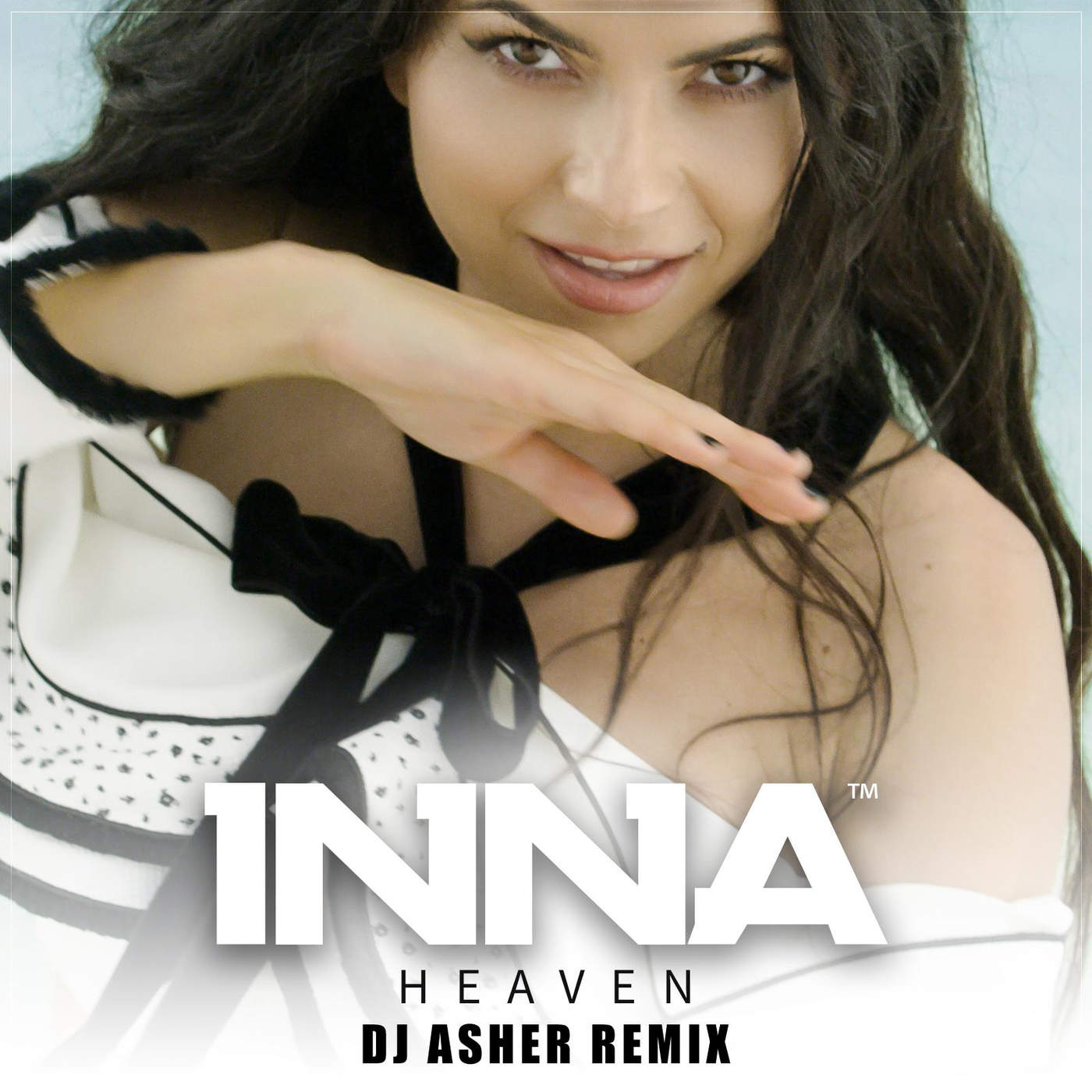 Inna - Heaven (DJ Asher Remix) - Single [iTunes Plus AAC M4A] (2016)