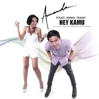 AmAndA – Hey Kamu (feat. Nino Ran) – Single [iTunes Plus AAC M4A]