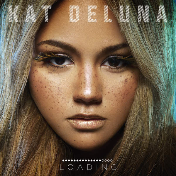 Kat DeLuna - Loading [iTunes Plus AAC M4A] (2016)