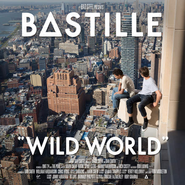 Bastille - Wild World (Deluxe) - Pre-order Single [iTunes Plus AAC M4A] (2016)