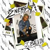 J Balvin – Energía [iTunes Plus AAC M4A] (2016)