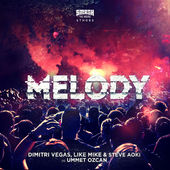 Dimitri Vegas & Like Mike, Steve Aoki & Ummet Ozcan – Melody (Extended & Radio Mix) – Single [iTunes Plus AAC M4A] (2016)