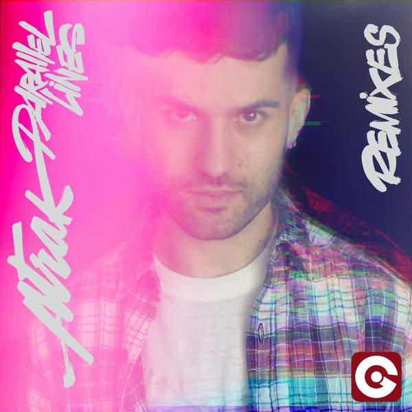 A-Trak - Parallel Lines (feat. Phantogram) [Remixes] - EP [iTunes Plus AAC M4A] (2016)