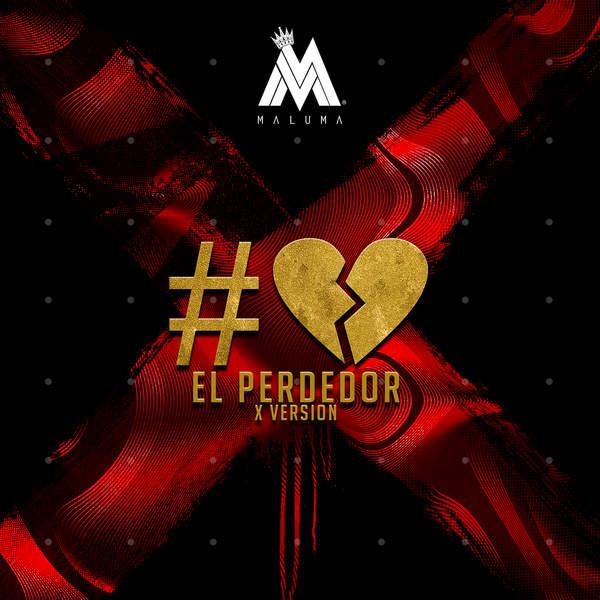 Maluma - El Perdedor (MAD Remix) - Single [iTunes Plus AAC M4A] (2016)