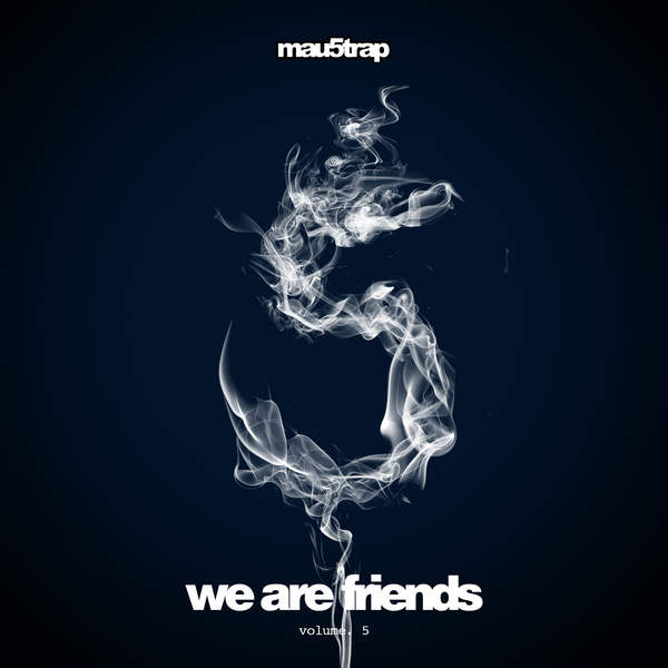 Various Artists - We Are Friends, Vol. 5 [iTunes Plus AAC M4A] (2016)