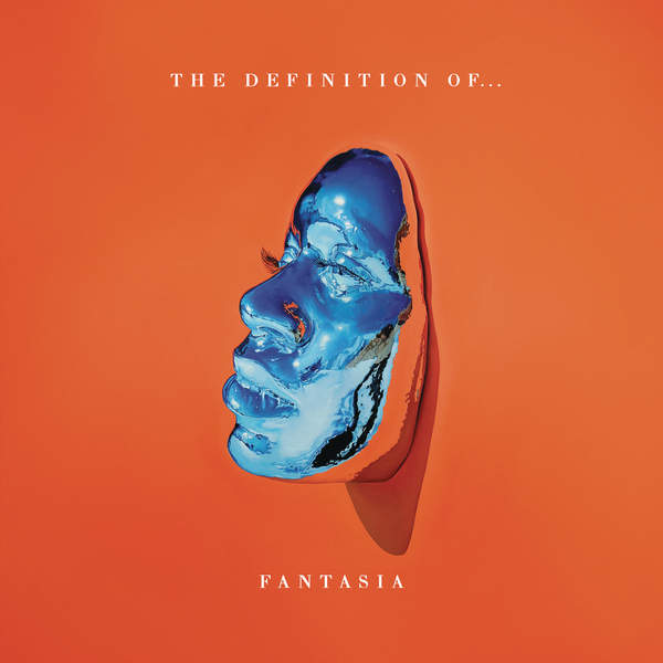 Fantasia - The Definition Of... - Pre-order Single [iTunes Plus AAC M4A] (2016)