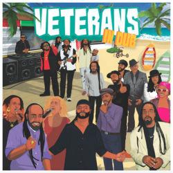 View album Veterans In Dub