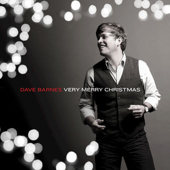 Very Merry Christmas – Dave Barnes