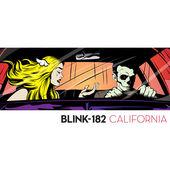 blink-182 – California [iTunes Plus AAC M4A] (2016)