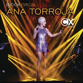 Ana Torroja – Conexión (Edición Especial) [iTunes Plus AAC M4A]