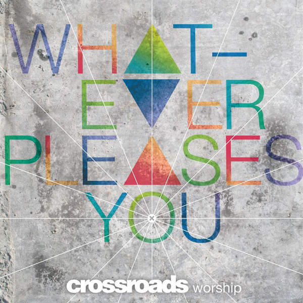Not Be Silent by Crossroads Worship