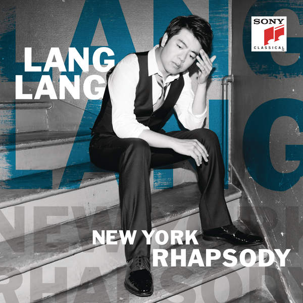 Lang Lang - New York Rhapsody [iTunes Plus AAC M4A] (2016)