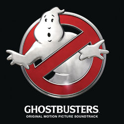 View album Ghostbusters (Original Motion Picture Soundtrack)