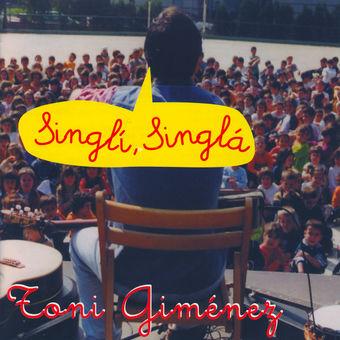 Toni Giménez – Singlí, Singlá: Canciones Infantiles de Animación, Vol. 2 [iTunes Plus AAC M4A]