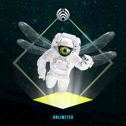 View album Bassnectar - Unlimited