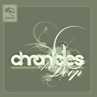 Various Artists – Chronicles of the Deep [iTunes Plus AAC M4A]