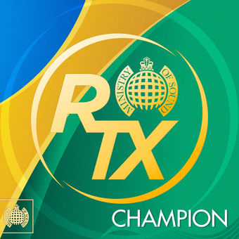 Running Trax Champion – Ministry of Sound – Various Artists