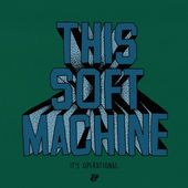 It's Operational - Single, This Soft Machine