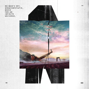 No Man's Sky: Music for an Infinite Universe (Original Soundtrack) – 65daysofstatic
